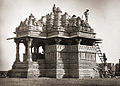 Small Sas Bahu temple, Gwalior Fort..jpg