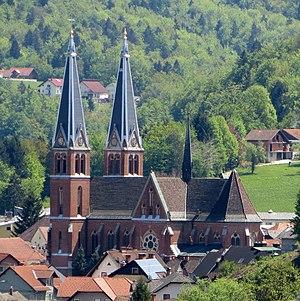 Smartno pri Litiji Slovenia - church