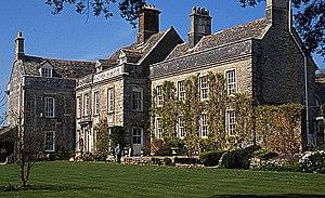 Kimmeridge - Smedmore House