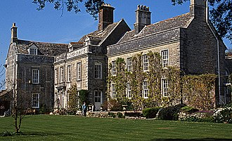 Kimmeridge - Smedmore House