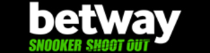 2015 Snooker Shoot-Out - Image: Snooker Shoot Out 2015 Logo