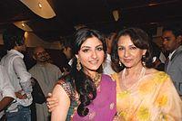 Sharmila Tagore - Wikipedia