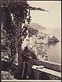 Sommer, Giorgio (1834-1914) - n. 1188 - Amalfi dal Convento dei Cappuccini.jpg