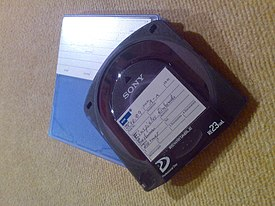 Sony Professional Disc 23GB 20091115.jpg