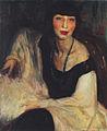 Sousa Lopes Retrato de Madame Sousa Lopes 1927 óleo sobre madeira, 76 x 63 cm.jpg