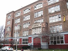 South Bronx - Wikipedia