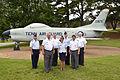 Southeast Region, Civil Air Patrol staff attend training in Tennessee.jpg