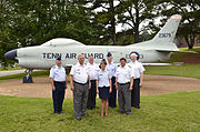 Southeast Region, Civil Air Patrol staff attend training in Tennessee.jpg