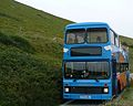 Southern Vectis 642 and Tennyson Down 2.JPG