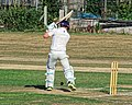 Southwater CC v. Chichester Priory Park CC at Southwater, West Sussex, England 042.jpg