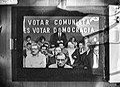 Spaanse verkiezingen Santiago Carrillo (PCE) presenteert kandidaten voor zijn …, Bestanddeelnr 929-2263.jpg