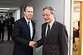 Special Rep for North Korea Davies Meeting at Japan's Foreign Ministry - Flickr - East Asia and Pacific Media Hub (1).jpg