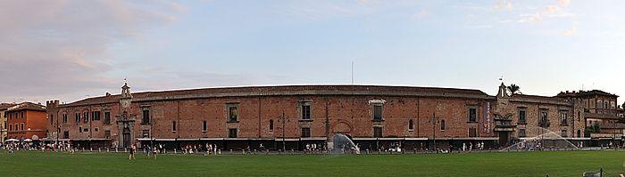 Risultati immagini per PISA SPEDALE DI SANTO SPIRITO MUSEO DELLE SINOPIE APPENA RISTRUTTURATO?