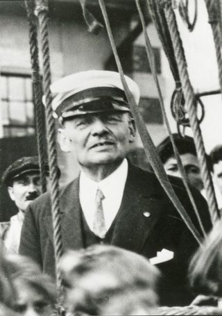 Eduard Spelterini