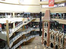 Spencer Plaza Wikipedia