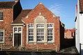 Spilsby Grammar School - geograph.org.uk - 700528.jpg