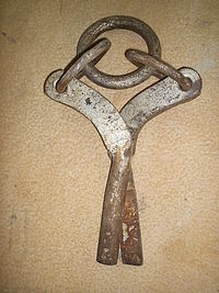 Lewis (lifting appliance) - Wikipedia
