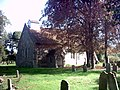 St.Margaret of Antioch Church Linstead Parva - geograph.org.uk - 243242.jpg