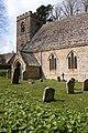 St. Mary's Church, Church Westcote - geograph.org.uk - 150252.jpg