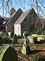 St. Michael's Church, Hope Mansell, east end - geograph.org.uk - 1192751.jpg