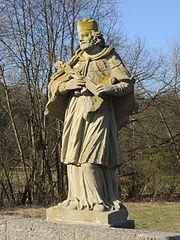 St.-Nepomuk-Statue (Hausen)
