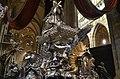 St. Vitus's Cathedral, Prague Castle, Tomb of St. John Nepomuk, 1736 (3) (26182317296).jpg