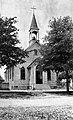 St Agathas Episcopal Church Circa 1915.jpg