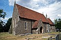St Alban the Martyr's Church, Coopersale from the south.jpg