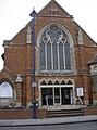 St Andrews church, Devizes (geograph 4262785).jpg