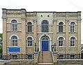 St Columba's with New Lendal United Reformed Church, Priory Street,York (5733428629).jpg