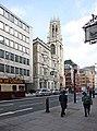 St Dunstan in the West, Fleet Street, London EC4 - geograph.org.uk - 1222883.jpg