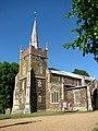 St Edmund's church in Downham Market - geograph.org.uk - 1876529.jpg