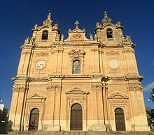 St Helen Parish Church Birkirkara Malta -1244497030.jpeg