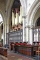 St Margaret, King's Lynn, Norfolk - Chancel - geograph.org.uk - 1501315.jpg
