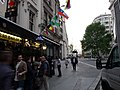 St Martin's Le Grand view south from outside Lord Raglan pub 01.jpg