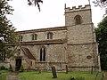St Mary Magdalene Parish Church, Helmdon - geograph.org.uk - 429367.jpg