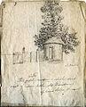 St Mary Sketchbook 52 - Petit Maison.jpg