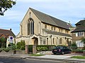 St Michael and All Angels, Flower Lane, Mill Hill - geograph.org.uk - 1701585.jpg