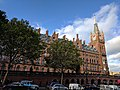St Pancras Station And Former Midland Grand Hotel (3).jpg