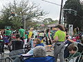 St Pats Parade Day Metairie 2012 Parade A5.JPG
