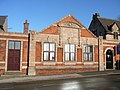 St Peter's War Memorial Hall, Windmill Street, Macclesfield - geograph.org.uk - 1151110.jpg