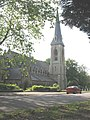 St Stephen's church, South Dulwich - geograph.org.uk - 840005.jpg