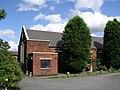 St Teresa of the Child Jesus, Intack - Roman Catholic - geograph.org.uk - 2643346.jpg