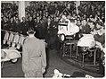 Stabilimento Piaggio, celebrazioni per la milionesima Vespa, Pontedera 1956 - san dl SAN IMG-00003397.jpg