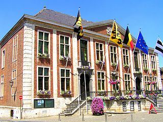 Diest City and municipality in Flemish Brabant, Belgium