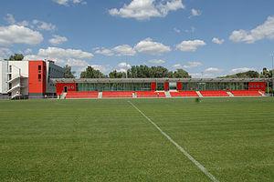 Stadionul CPSM
