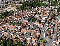 Stadtkern von Süden gesehen - panoramio.jpg