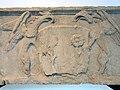 Stadtmuseum Rapperswil - Innenansicht - Türsturz Heiliggeistspital 2012-11-03 15-19-25 (P7700).JPG