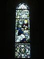 Stained glass in St Nicholas' Church, Tresco 05.jpg