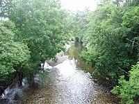 Stakevska River - 2015 - 1.JPG